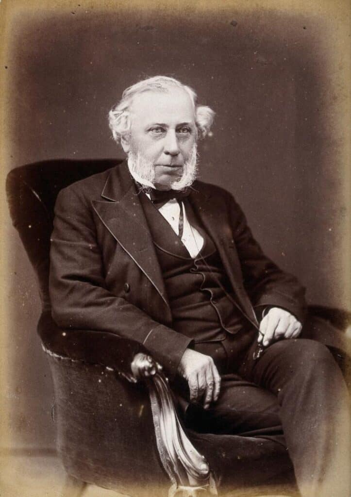 Photo of Charles West
