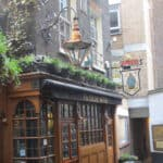 image of Mitre Tavern Ely Court